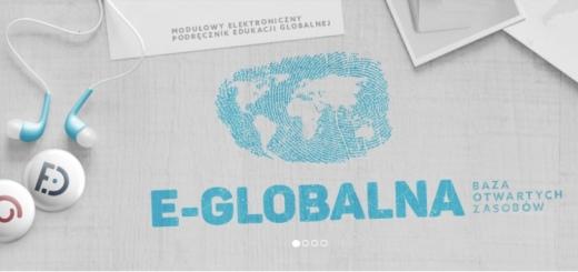 E-globalna